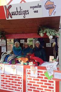 Weihnachtsmarkt Rellingen